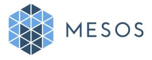 Mesos logo - Automated branding with the logo generator