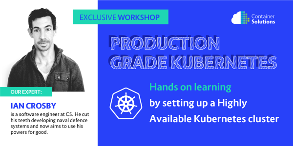 Production Ready Ingress on Kubernetes