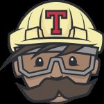 Travis logo - Moving minimesos CI from Jenkins to Travis