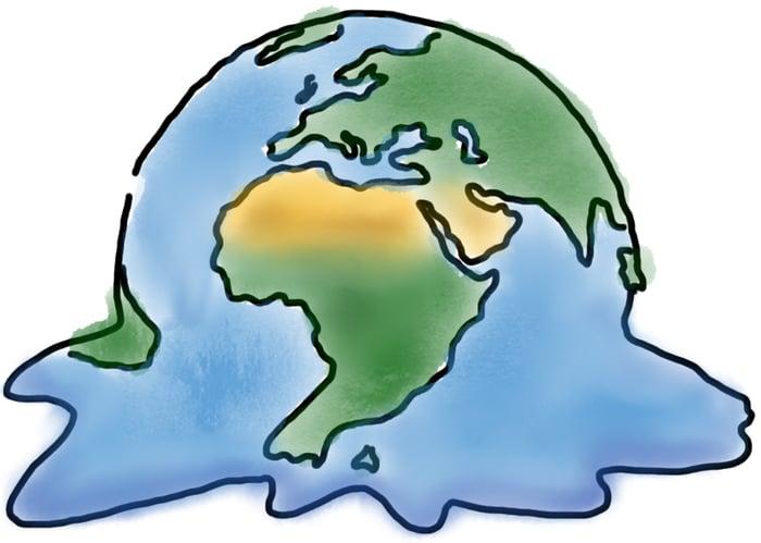 melty earth