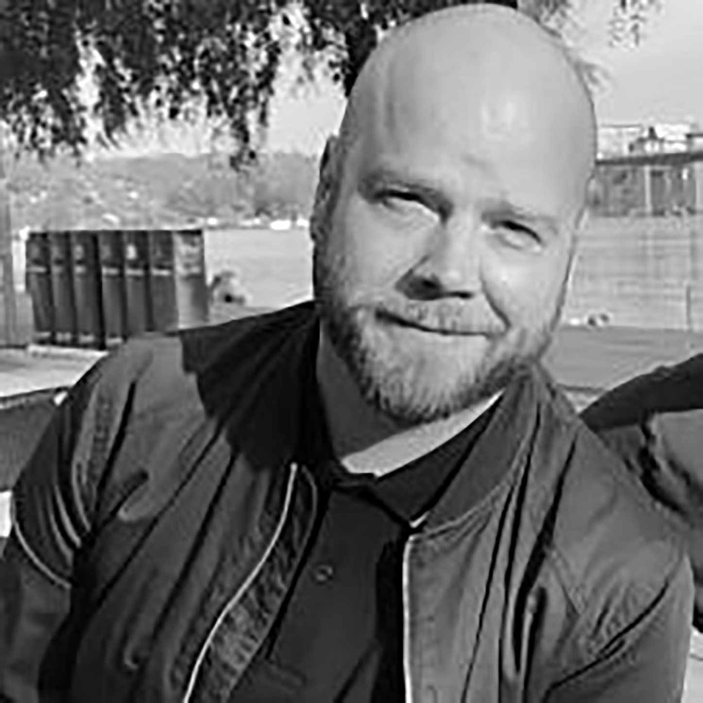 Anders Eknert