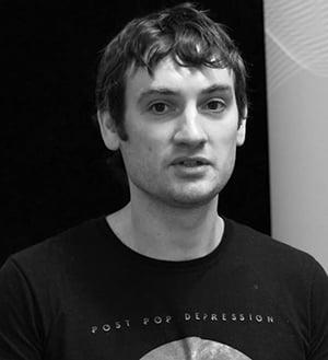 Adrian Mouat