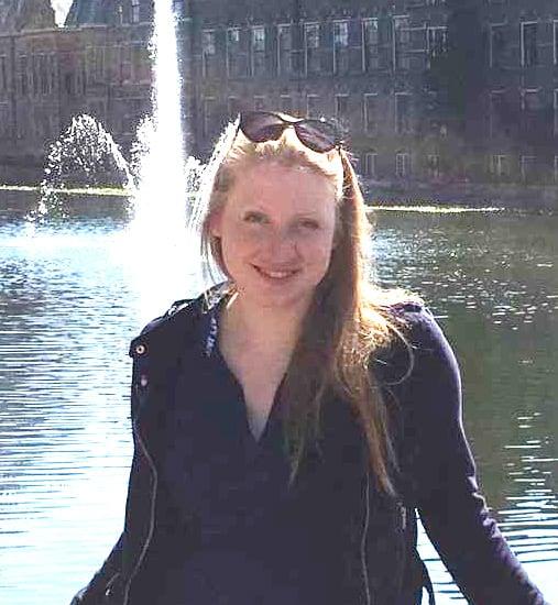 Charlotte Mach