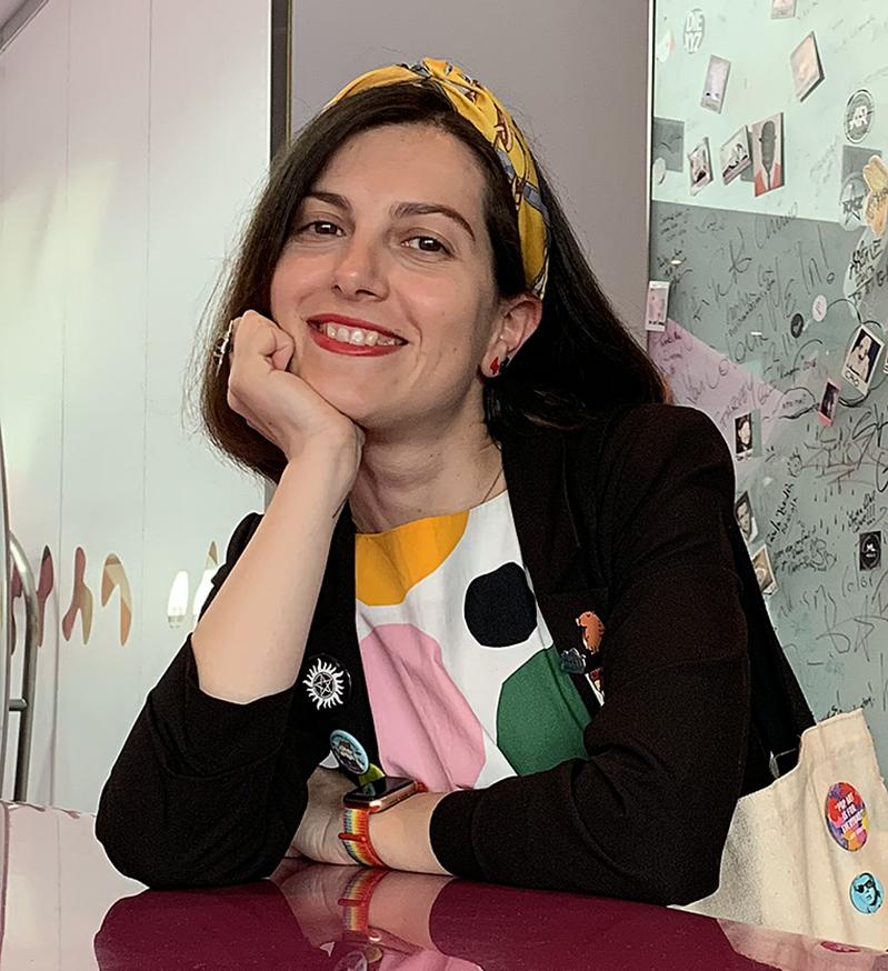Carla Gaggini