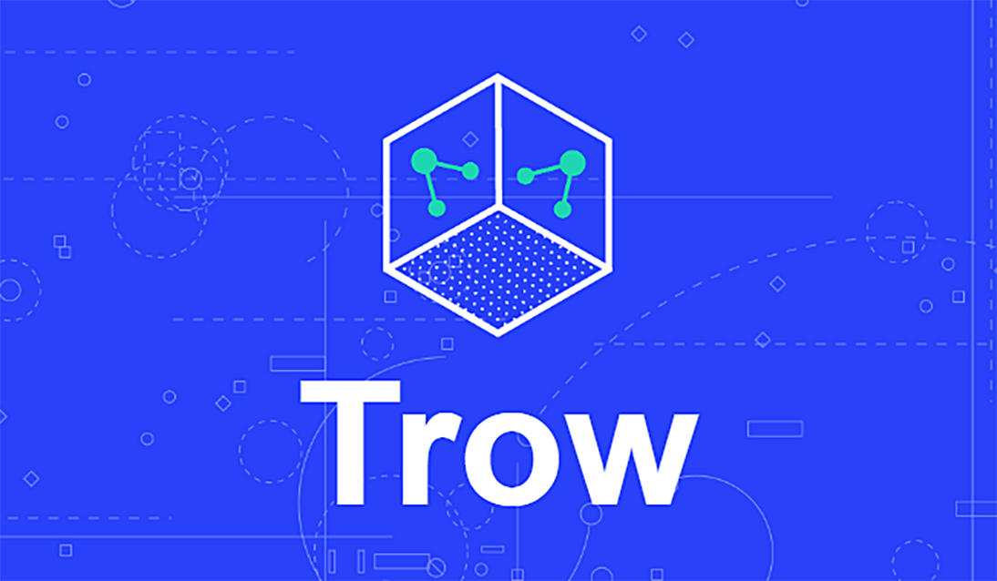 icon of Trow